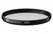 Светофильтр Sigma WR UV Filter 58mm