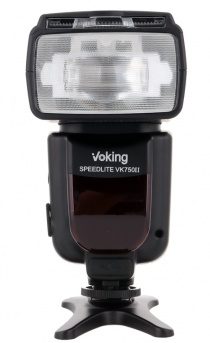 Вспышка Voking Speedlite VK750 II for Canon