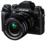 Fujifilm X-T1 kit (18-55mm f/2.8-4 R LM OIS) Black