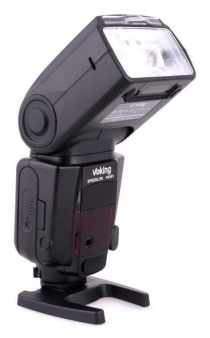 Вспышка Voking Speedlite VK581 for Canon