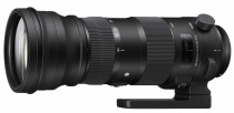 Объектив Sigma 150-600mm f/5-6.3 DG OS HSM Sports for Canon