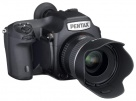 Pentax 645Z kit (PENTAX-D SMC FA 55mm F2.8 AL IF)