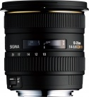 Sigma 10-20mm f/4-5.6 EX DC HSM for Sony