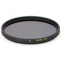 Светофильтр Sigma DG wide Circular PL 62mm