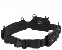 Ремень Lowepro S&F Light Utility Belt Black