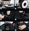 Кольцевой софтбокс для TTL вспышки Jinbei Ring Softbox