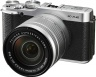 Fujifilm X-A2 kit (16-50mm f/3.5-5.6 OIS II) Black & Silver