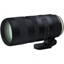 Объектив Tamron SP 70-200mm f/2.8 Di VC USD G2 (A025) для Nikon