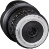 Неавтофокусный объектив Samyang VDSLR 10mm T/3.1 ED NCS AS CS Canon EF