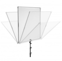 Рассеиватель Jinbei Foldable Scrim Lighting Panel MH-90х90см