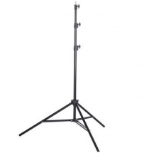 Стойка для осветителя JINBEI EQ-2600 Rotatable Aluminium Light Stand with Air-cushion