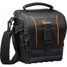 Сумка Lowepro Adventura SH 140 II черная