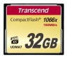 Compact Flash Transcend Ultimate 32 Gb 1066x