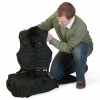 Рюкзак Lowepro S&F Transport Duffle Backpack Black