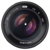 Неавтофокусный объектив Samyang 50mm f/1.2 AS UMC CS Sony E (NEX)