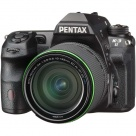 Pentax K-3 II Kit (SMS DA 18-135mm f/3.5-5.6ED AL IF DC WR)