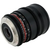 Неавтофокусный объектив Samyang VDSLR 16mm T/2.2 ED AS UMC CS Canon EF