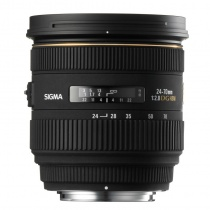 Sigma 24-70mm f/2.8 IF EX DG HSM for Canon