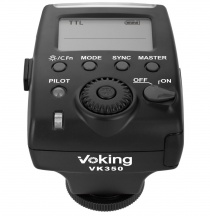 Вспышка Voking Speedlite VK350 for Canon