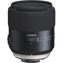 Объектив Tamron SP 45mm f/1.8 Di VC USD (F013) для Nikon