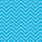 Фон бумажный Ella Bella FADELESS CHEVRON AQUA (55825) шеврон вода 120x300 см