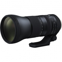 Объектив Tamron SP 150-600mm f/5-6.3 Di VC USD G2 (A022) для Nikon