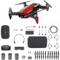 Дрон DJI Mavic Air Fly More Combo (Flame Red)