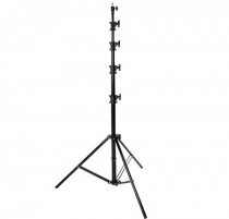Стойка для осветителя JINBEI MZ-4800FP Aluminium Light Stand with Air-cushion