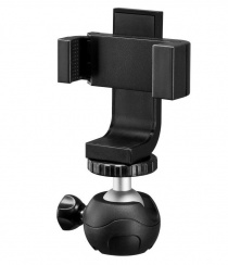 Крепление для смартфона Jinbei A-5 Ball Head Mobile Phone Set + EQ1 Phone Holder