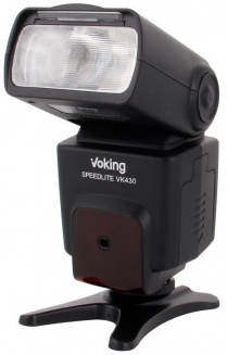 Вспышка Voking Speedlite VK430 for Canon
