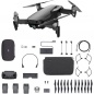 Дрон DJI Mavic Air Fly More Combo (Onyx Black)