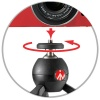 Мини-штатив Manfrotto PIXI MINI (MTPIXI-B) черный