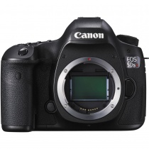 Цифровой фотоаппарат Canon EOS 5DS R Body