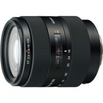 Объектив Sony DT 16–105mm f/3.5–5.6 (SAL16105)