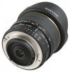 Неавтофокусный объектив Samyang 8mm f/3.5 AS IF MC Fish-eye CS Minolta/Sony A